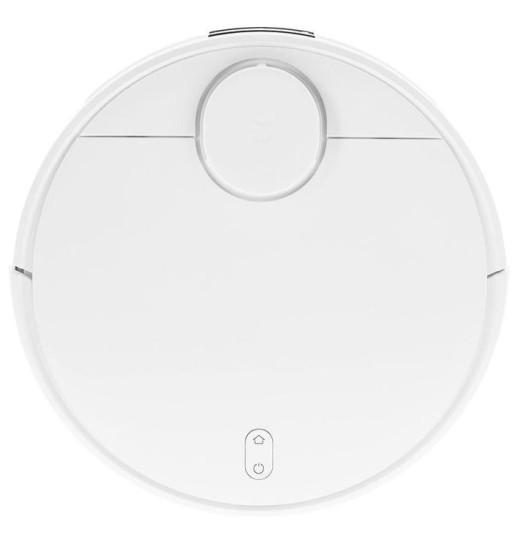 Пылесос-робот Xiaomi Mi Robot Vacuum-Mop P White EU