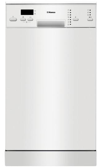 Посудомоечная машина Hansa ZWM407WH
