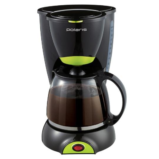 Кофеварка POLARIS PCM1211