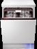 Посудомоечная машина HANSA ZIM689EH