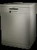 Посудомоечная машина HANSA ZWM616IH